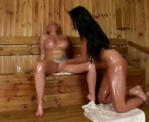 They-Rub-Their-Oiled-Up-Bodies-Against-One-Another-And-Enjoy-Pure-Pleasure