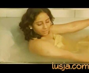 Uncensored Lesbian from Indian movie hot boobs 6 min hot video