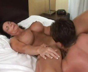 mature lesbians getting sex with young student inviting home