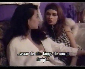 Melissa Ashley and Sarah Jane Hamilton - Love Bunnies 3 (1994)