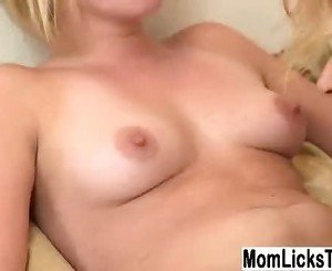 Moms Lick Teens - Ripe love