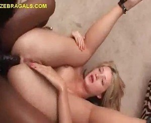 Strap On Anal And Blowjob