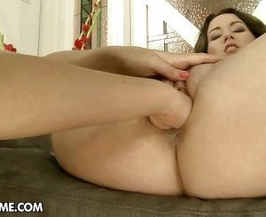 Blue Angel, Ivette Blanche Like Fist Fucking In Vid